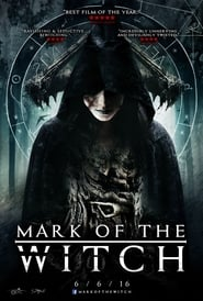 Mark Of The Witch (2014)