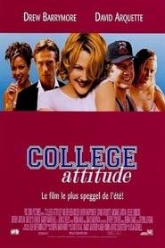 Collège Attitude Poster