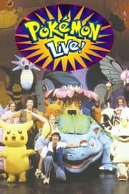 Pokémon Live! (2016)