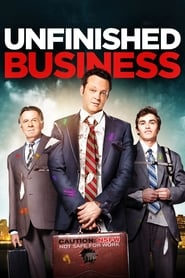 Unfinished Business streaming vf