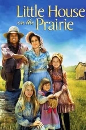 Little House on the Prairie Full online