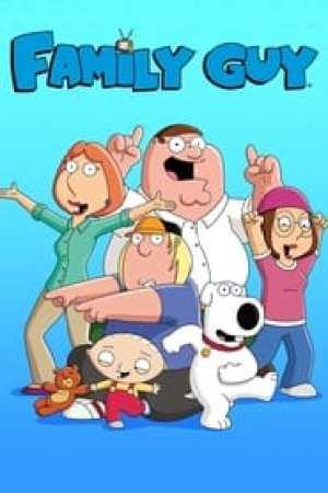 Family Guy Full online