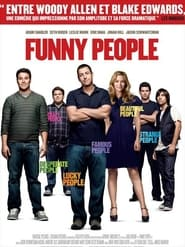Funny People streaming vf