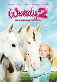 Wendy 2 - Freundschaft für immer Poster