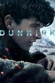 Streaming Movie Dunkirk (2017)