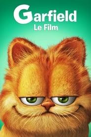 Garfield, le film streaming vf