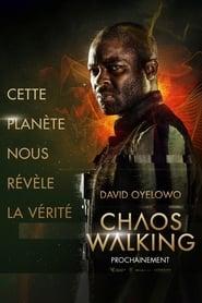 Chaos Walking streaming vf