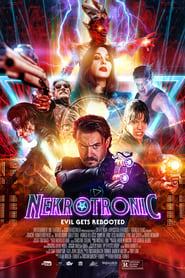 image for movie Nekrotronic (2018)