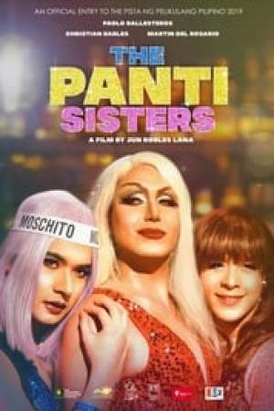 The Panti Sisters streaming vf