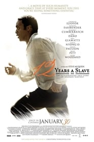 12 Years a Slave: The Cast