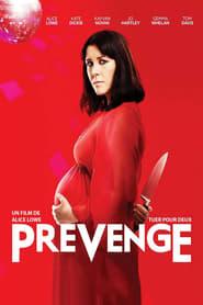 Prevenge Poster