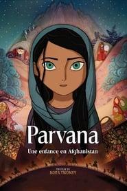 Parvana, une enfance en Afghanistan Poster