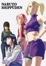 Naruto Shippuden: Temporada 3