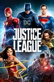 image for Justice League (2017)