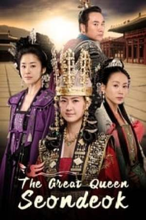 The Great Queen Seondeok Full online
