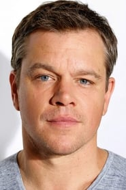 Photo of Matt Damon