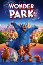 Download Full Movie Wonder Park (2019)