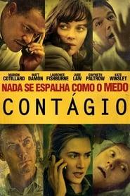 Contágio Dublado Online