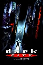 Dark City streaming vf
