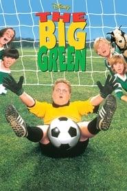 Le grand vert Poster