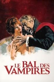 Le Bal des vampires Poster