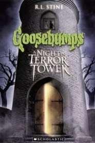 Goosebumps: A Night in Terror Tower (1996)