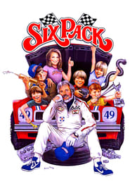 image for movie Six Pack (1982)
