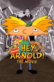 image for movie Hey Arnold! The Movie (2002)