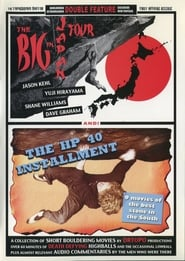 The Big In Japan Tour & The HP 40 Installment (2007)