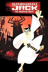 Samurai Jack: The Premiere Movie streaming vf