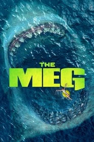 image for movie The Meg (2018)