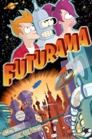 Futurama Full online