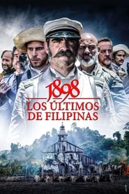 Image for movie 1898. Our Last Men in the Philippines (2016)
