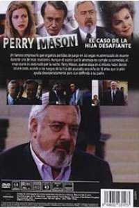Perry Mason: The Case of the Defiant Daughter streaming vf