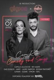 CamKev Comedy & Songs (2021)