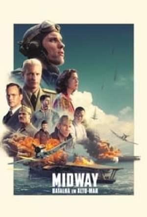 Midway – Batalha em Alto Mar Dublado Online