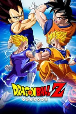 Dragon Ball Z Full online