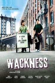 Wackness streaming vf
