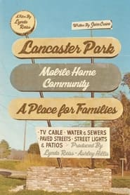 Lancaster Park (2021)