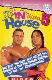 WWE In Your House 5: Seasons Beatings