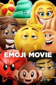 Watch Full Movie Online The Emoji Movie (2017)