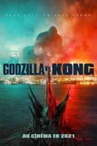 Godzilla vs. Kong streaming vf