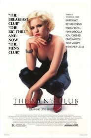 image for movie The Men's Club (1986)