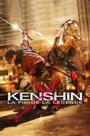 Kenshin : La Fin de la légende streaming vf