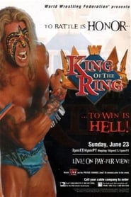 WWE King of the Ring 1996