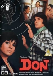Image for movie Don (1978)