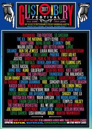 Radiohead at Glastonbury  movie full