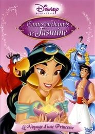 Contes Enchantés de Jasmine - Le Voyage d'une Princesse Poster