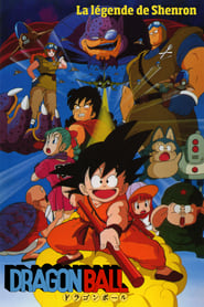 Dragon Ball - La Légende de Shenron streaming vf
