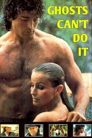 image for movie Ghosts Can't Do It (1989)